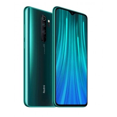 Redmi Note 8 PRO 6 + 64GB Forest Green Global