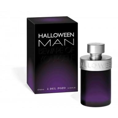JDP Halloween Man 125ml Hombre
