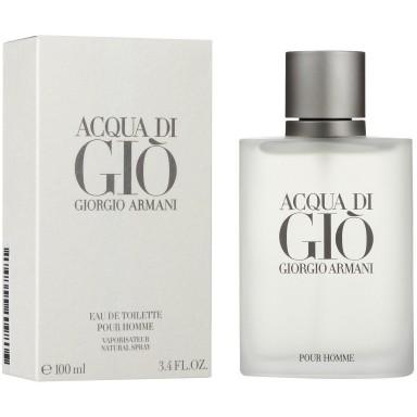 Armani Acqua Di Gio Homme 100 ml Hombre