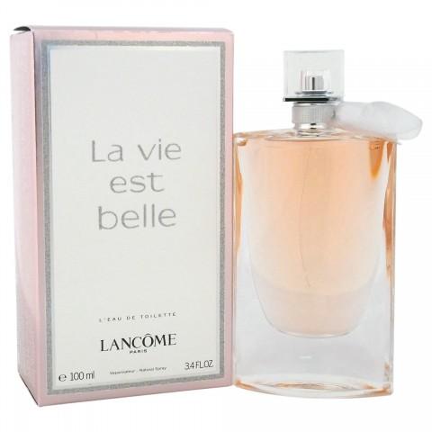 Lancome La Vie Est Belle 100 ML Mujer Mujer