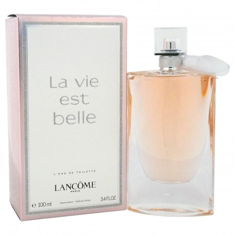 Lancome La Vie Est Belle 100 ML Mujer