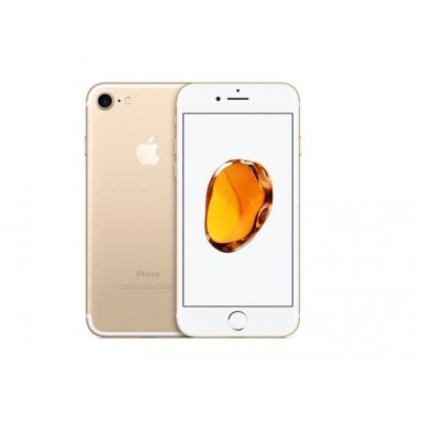 iPhone 7 128GB Dorado Semi Nuevo