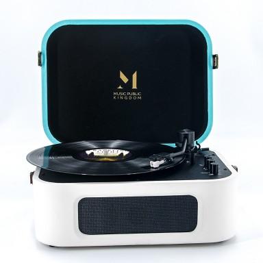 Tocadisco Premium Bluetooth TT270