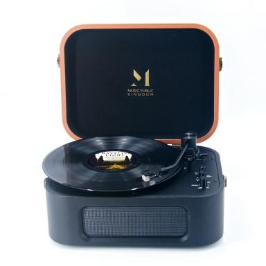 Tocadisco Premium Bluetooth TT270 Black