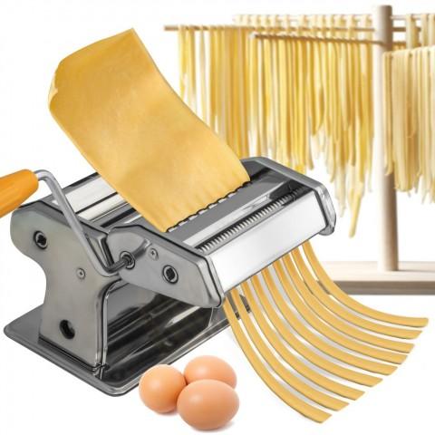 Máquina para Pastas Hogar