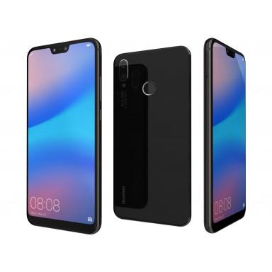 Huawei P20 Lite Black Seminuevo