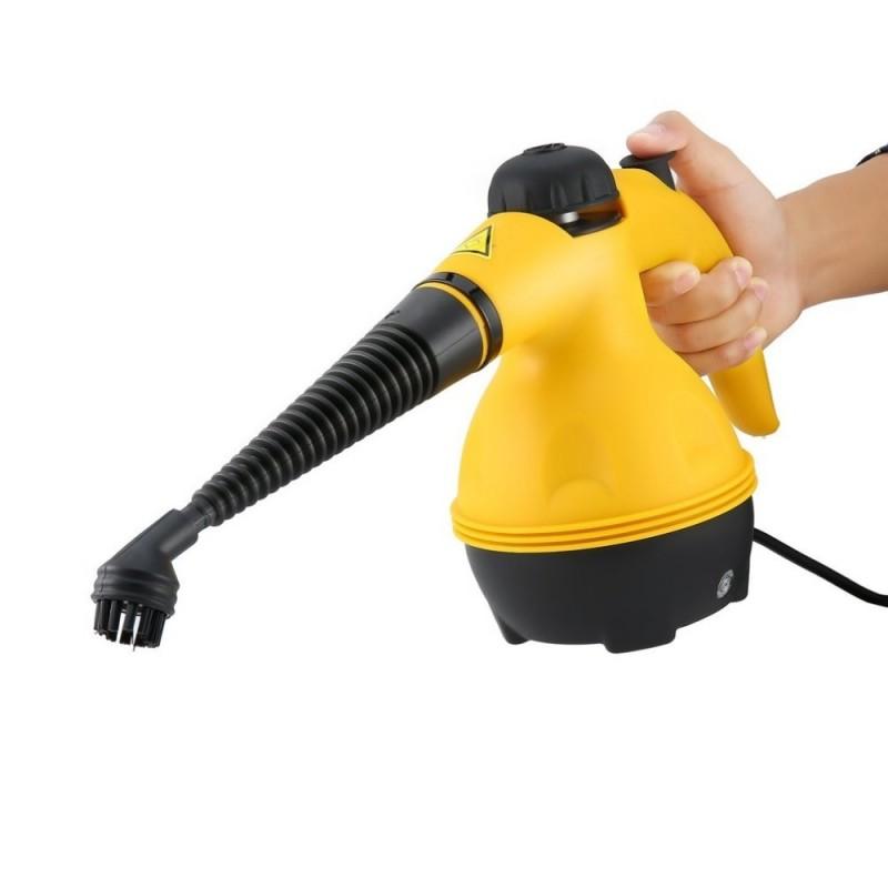 Limpiador de vapor eléctrico, vaporizador portátil de mano, hogar, oficina, habitaciones, aparatos de limpieza, accesorios, h...