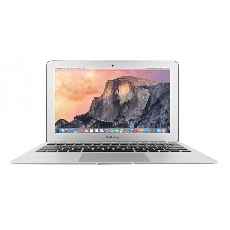 Apple MacBook Air 13.3 Intel Core i5 1.4GHz 4GB+256GB Seminuevo Tecnología