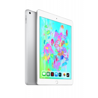 Apple iPad 5th Generacion 9.7 Display 128GB Seminuevo