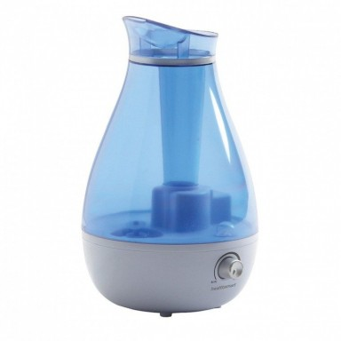 Humidificador ultrasonico cool mist de 2.5L