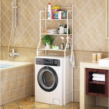 Rack para logia o lavadora