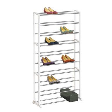 Rack Organizador de zapatos de 10 niveles