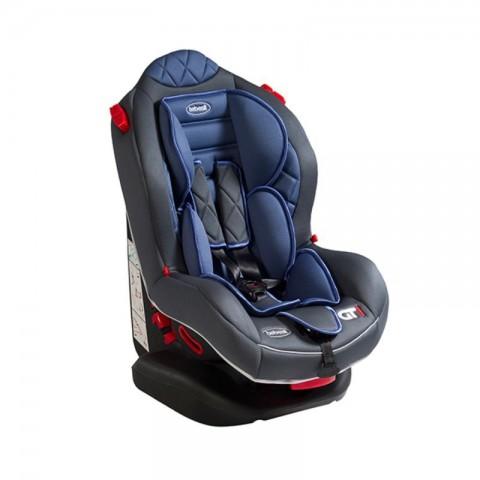 Silla de auto multigrupo GTI Coches y sillas