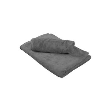 Pack 2 toallas de microfibra