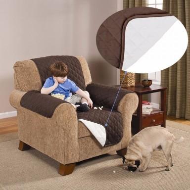 Funda protectora de sofá