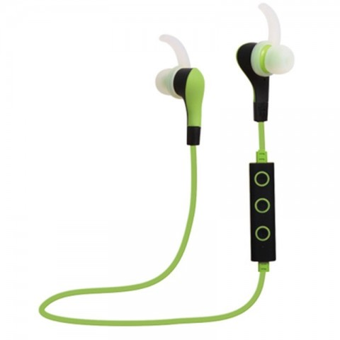 Audifono Bluetooth Soundbounds BT 50 Tecnología