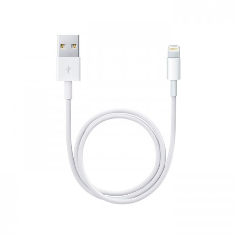 Cable lightning para Iphone 2 mts Accesorios Celular