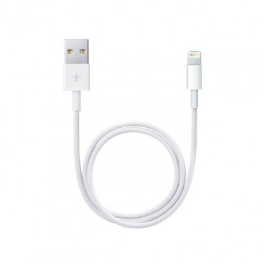 Cable lightning para Iphone 2 mts