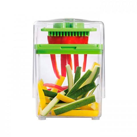 Chop Magic rebanador de frutas y verduras Cocina