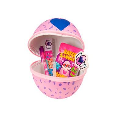 Hatchimals estuche con accesorios