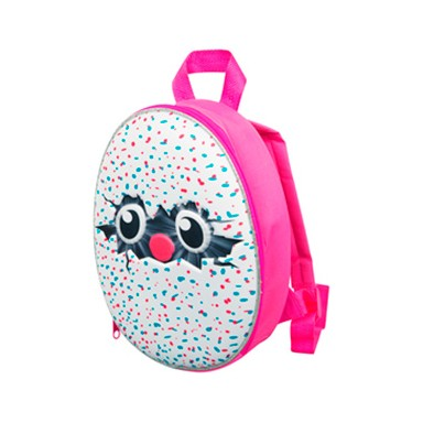 Hatchimals mochila junior