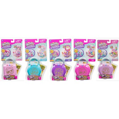 Shopkins little secrets s1 mini