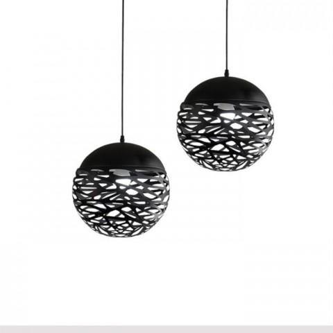 Lámpara Minimalista Decoración