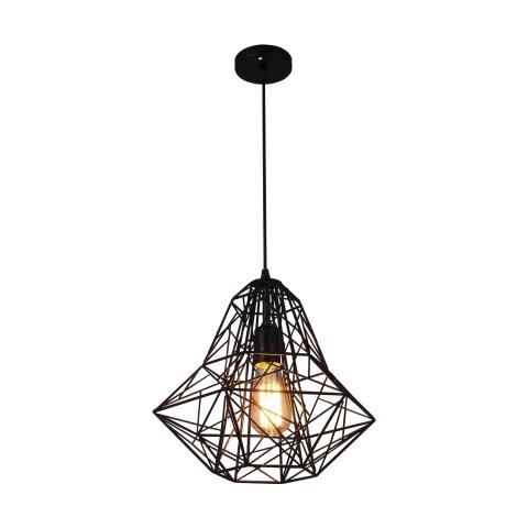 Lámpara industrial Metálica Iluminación