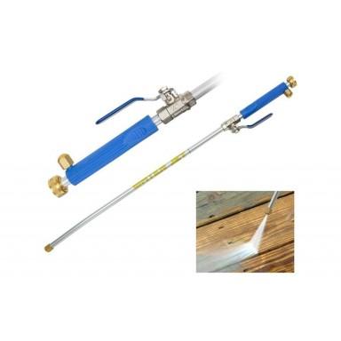 Hidrolavadora Water Jet
