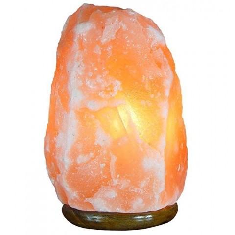 Lámpara de sal 9 a 12 kilos Decoración