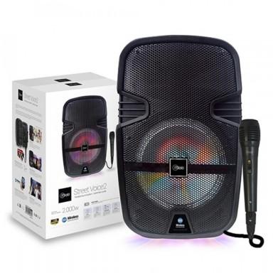 Parlante Street Voice 2 Microlab