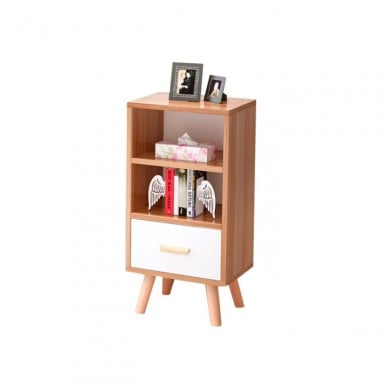Mueble lateral nórdico IOWA