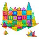 Juegos 3D Mag Wisdom. Set 128 pcs Juguetes