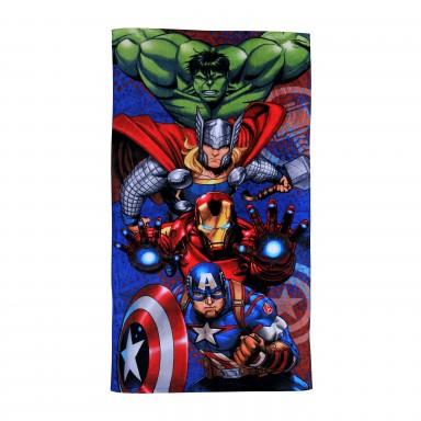 Toalla de Playa Avengers