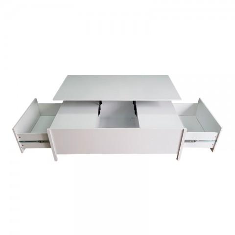Mesa de centro multifuncional Mesas