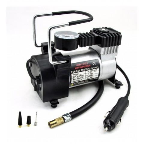 Mini compresor de aire Inicio