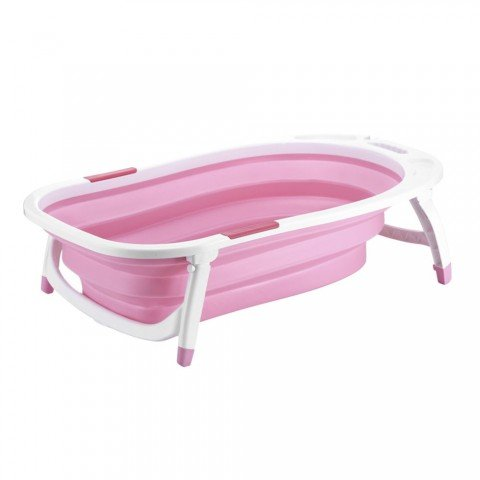 Bañera plegable para bebé Niños