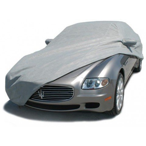 Carpa protectora para Autos Waterproof Outdoor