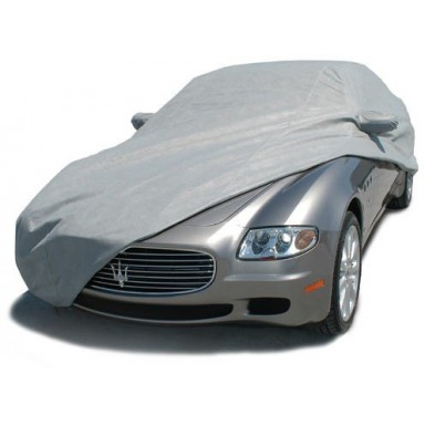 Carpa protectora para Autos Waterproof