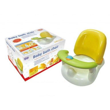 Silla Baño para Bebe Bebesit