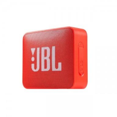 JBL Go 2 Mini altavoz portátil inalámbrico IPX7 impermeable Bluetooth con efecto de graves