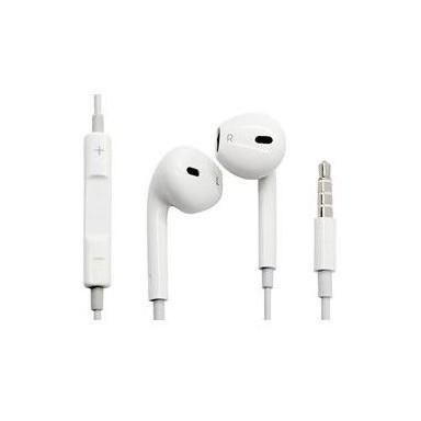Earpods Apple 3.5 MD827C