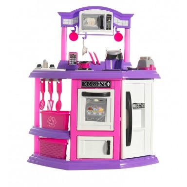 Cocina De Panaderos American Plastic