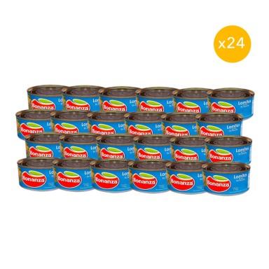 Pack 24 o 48 latas atún Bonanza