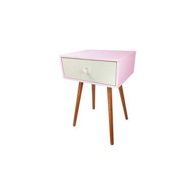 Velador Eames Pink