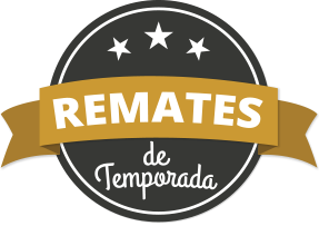 remates de temporada