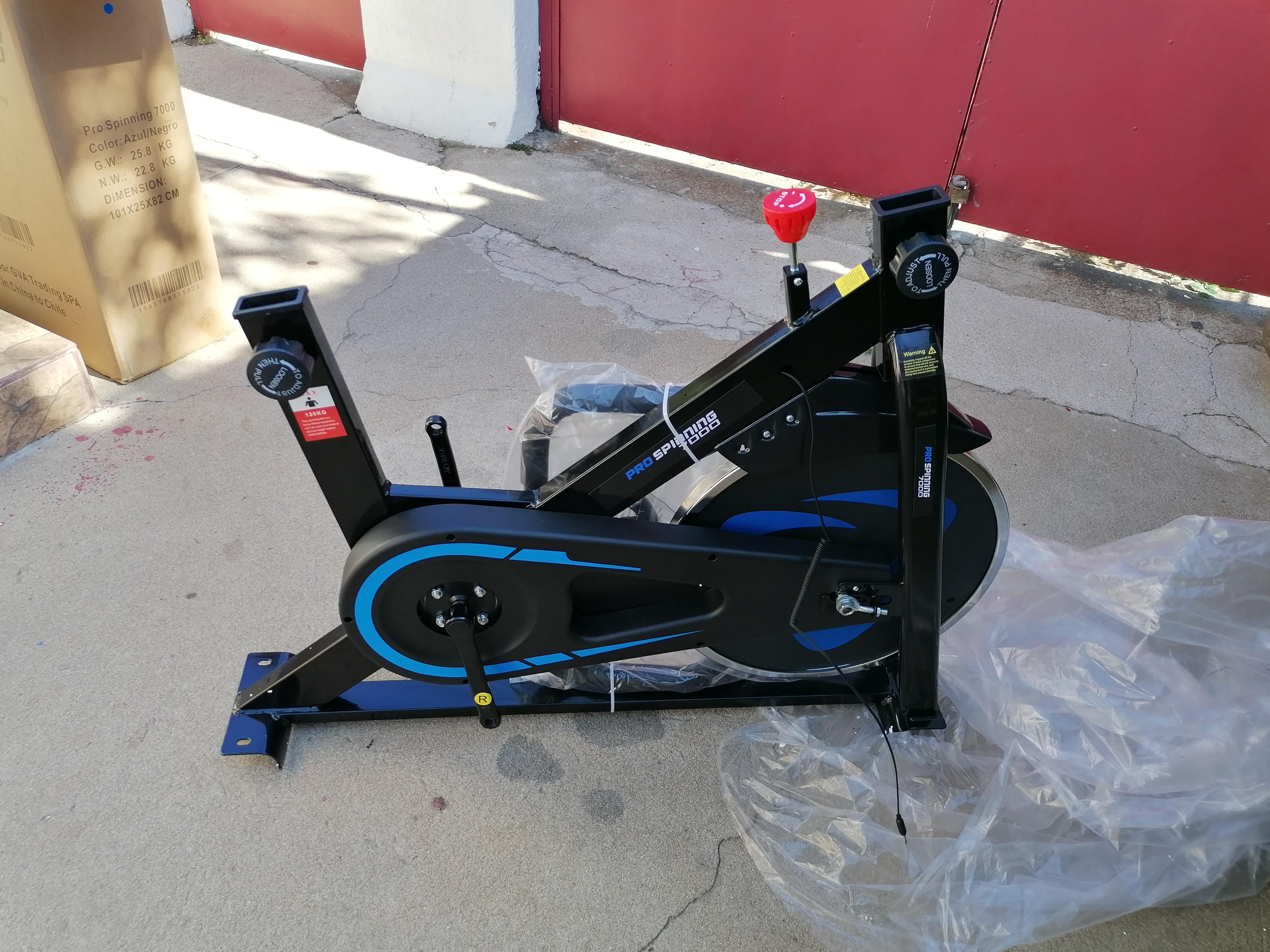 Bicicleta PRO SPINNING 7000
